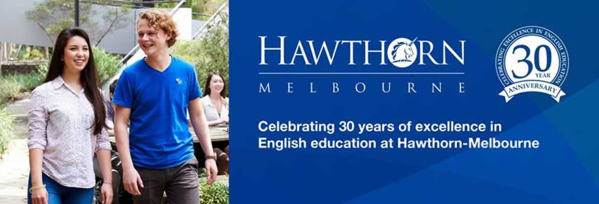 Hawthorn English Language Center