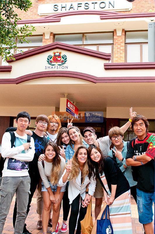 shafston international college goldcoast australia